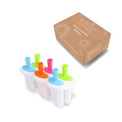 Ijslolly maker 6x50ml verpakking