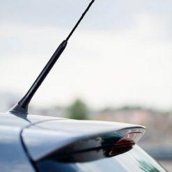 All Ride Auto antenne zwart