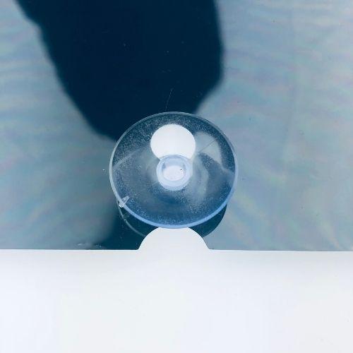 All Ride Zonnescherm auto UV zuignap