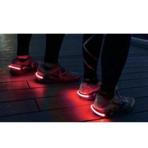 Hardloop schoenband