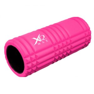 Foam roller massage roze