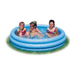 Zwembadje opblaasbaar