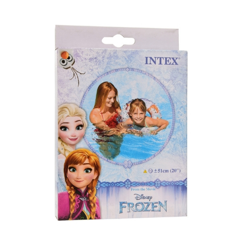 Zwemband Frozen