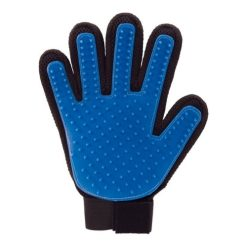Dierenhaar handschoen