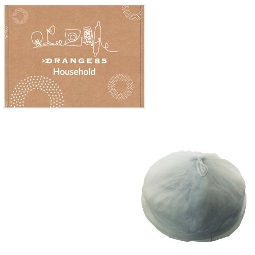 Orange85 Klamboe 1 persoons anti insect