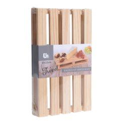 Serveerplank hout