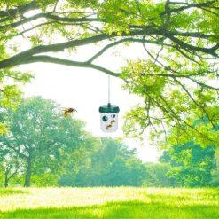 Progarden Wespenval hangend groen