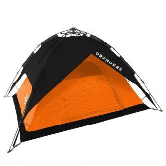 Orange85 Pop-up tent