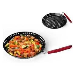sfeerbeeld Barbecue pan