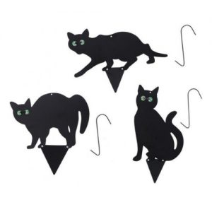 Kattenverjager