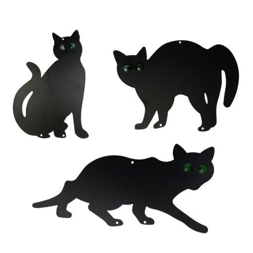 Kattenverjager Vooraanzicht