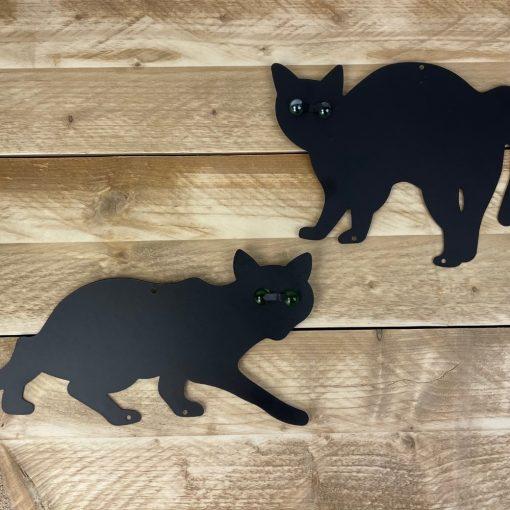 Kattenverjager Sfeerafbeelding