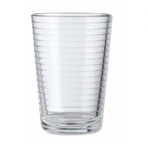 Drinkglazen set 24cl