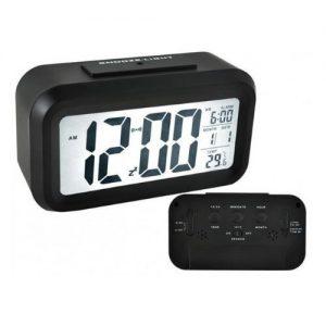 Wekker digitaal met alarm