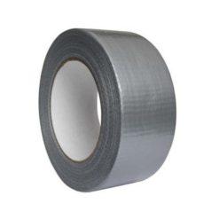 Orange85 Tape zilver 10 m x 48 mm 3 stuks