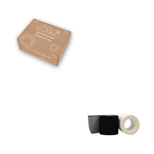 Orange85 Sporttape 3 stuks 3,8 cm x 3 m
