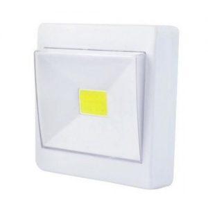 Lichtschakelaar met LED lampje