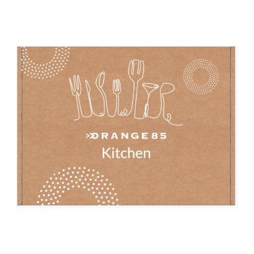 Orange85 kitchen brievenbuszegel