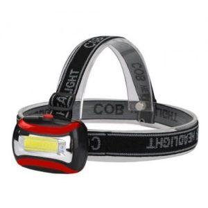 Voorhoofd zaklamp LED