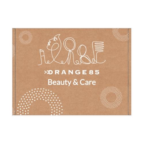 beauty and care orange85 brievenbus
