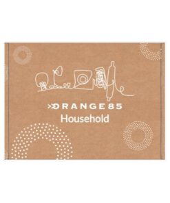 household orange85 brievenbus