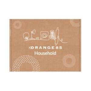 household orange85 brievenbus