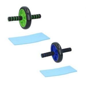 Fitness wiel roller