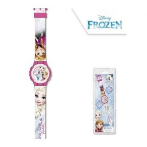Horloge Frozen