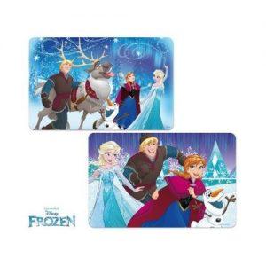 Frozen placemats 2 stuks