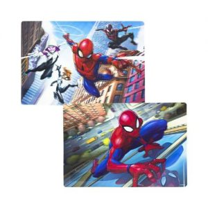 Spiderman placemats 2 stuks