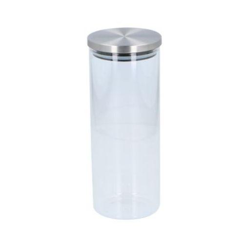 Voorraadpot glas 1,5L