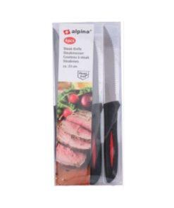 Steakmessen 4 stuks