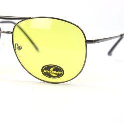 Nachtzichtbril piloot detail