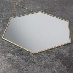 Spiegel hexagon