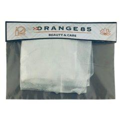 Orange85 Waszak wit set van 3 verschillende maten 3