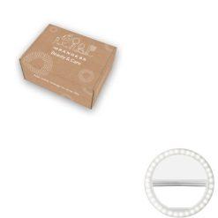 Orange85 Selfielight ring