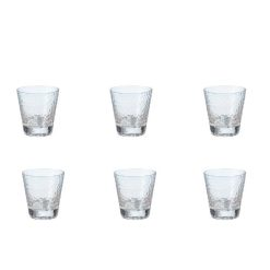Orange85 Drinkglazen 6 stuks