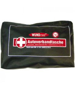 Wundmed Autoverbanddoos