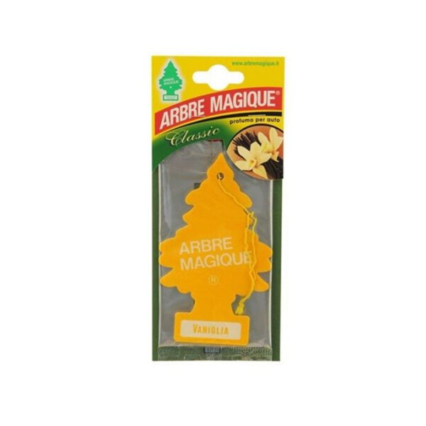 Abre Magique Luchtverfrisser vanille