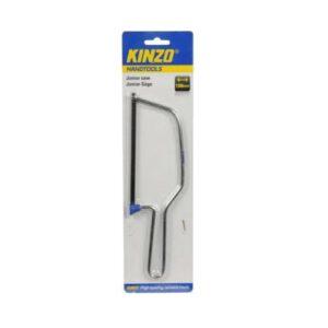 Kinzo junior ijzerzaag verpakking