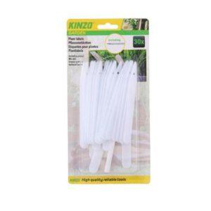 Kinzo witteplantenstekers verpakking