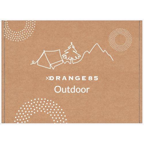 Orange85 Outdoor voorkant