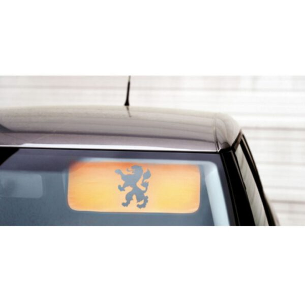 Orange85 Zonneklepvlag Nederland