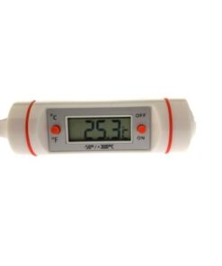 Orange85 Barbecue Vleesthermometer Digitaal