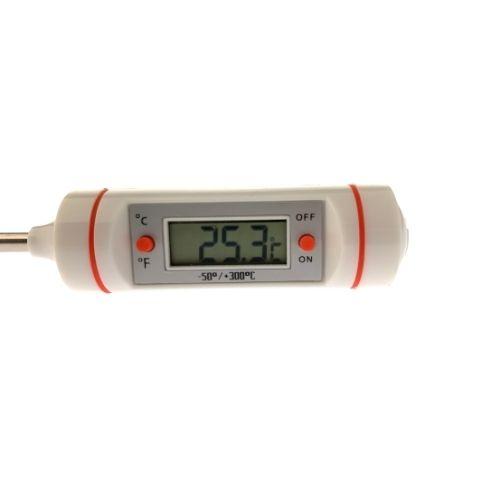 Orange85 Barbecue Vleesthermometer Digitaal