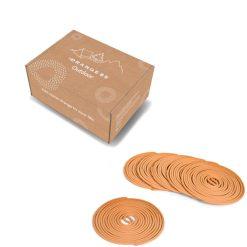 Orange85 Anti Insecten Citronella Wierook extra afb + doos