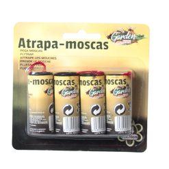 Orange85 Anti insecten en vliegen spray 4 stuks extra