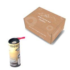 Orange85 Anti insecten en vliegen spray 4 stuks extra + doos