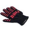 Orange85 Barbecue Handschoenen tegen Hitte