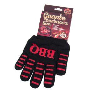 Orange85 Barbecue Handschoenen tegen Hitte extra